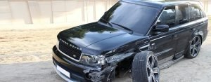 Salvage Cars For Sale